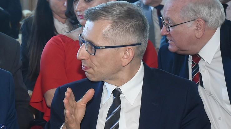 Prezes NIK przewodniczącym Europejskiej Organizacji Najwyższych Organów Kontroli