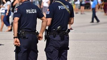 Co czwarty portugalski policjant doświadczył zaburzeń psychicznych wskutek pandemii