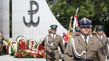 Nazwiska części ofiar katastrofy smoleńskiej będą odczytane podczas obchodów Powstania Warszawskiego