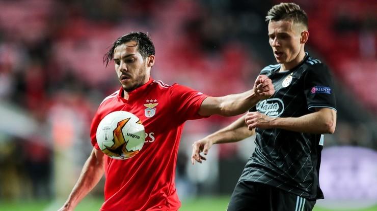 Liga Mistrzów: Olympiakos Pireus i Dinamo Zagrzeb blisko awansu do fazy grupowej