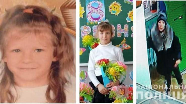 Ukraina. Po czterech dniach odnaleziono ciało 7-latki. Wstrząsające ustalenia