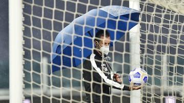 Mecz-widmo w Serie A! Farsa i groźny chaos?