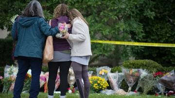 USA: sprawca ataku na synagogę stawił się przed sądem