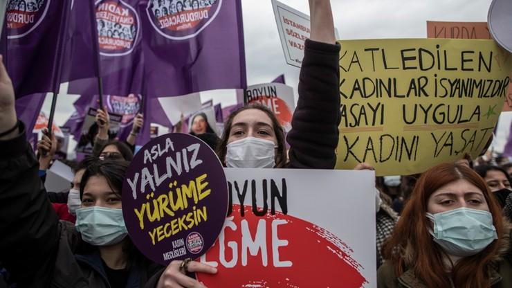 Turcja wycofała się z konwencji stambulskiej