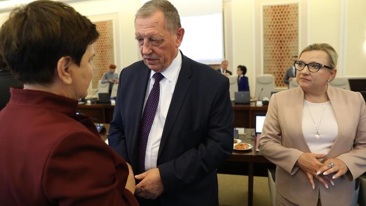 Szyszko: mam nadzieję, że w poniedziałek otrzymam wniosek KE ws. Puszczy Białowieskiej