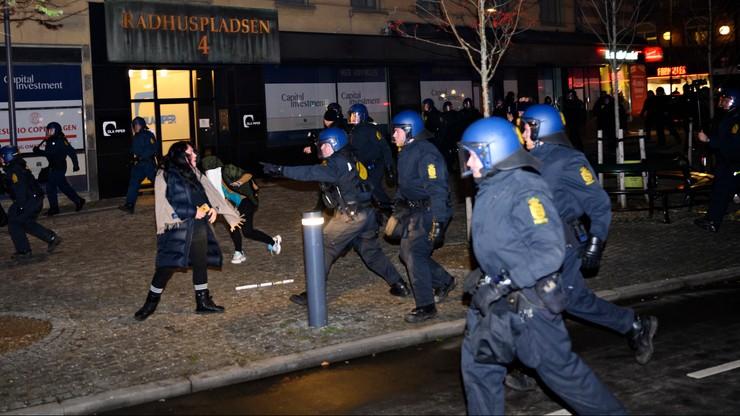 Dania. Skazana na dwa lata więzienia za przemówienie na demonstracji koronasceptyków