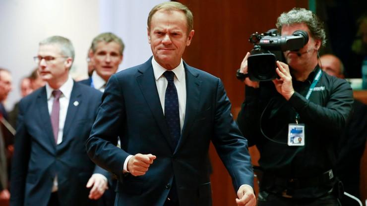 """""""Budzę się i zasypiam z jedną myślą: co zrobić, żeby Polska nie była izolowana w Europie"""""""