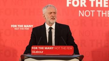 """Lider Partii Pracy gotów poprzeć wezwanie do dymisji May. """"Nie powinniśmy byli zmniejszać liczby policjantów"""""""