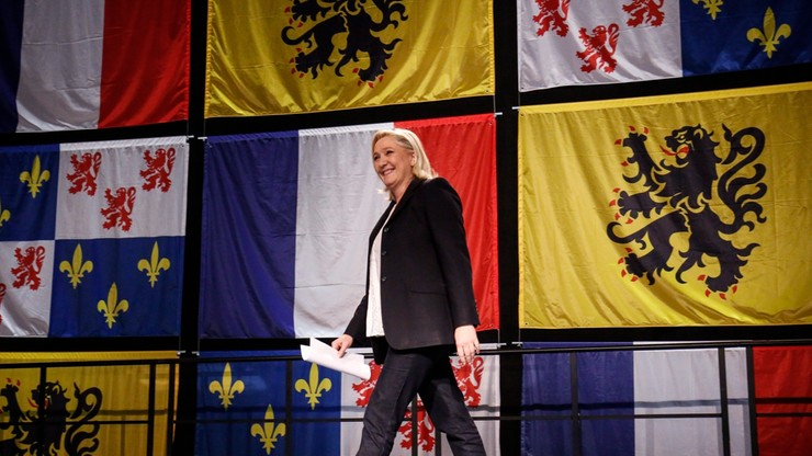 Francja: w niedzielę druga tura wyborów