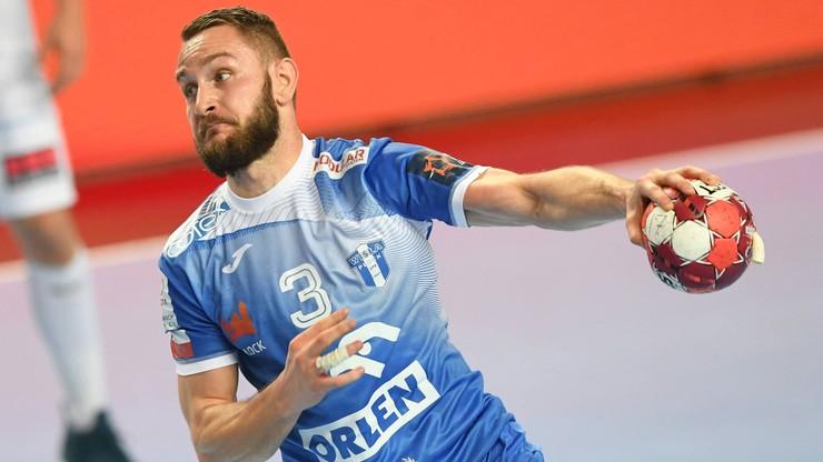 LE piłkarzy ręcznych: Orlen Wisła lepsza od Czechowskich Niedźwiedzi