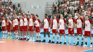 Siatkarz reprezentacji Polski w drużynie marzeń Serie A1!