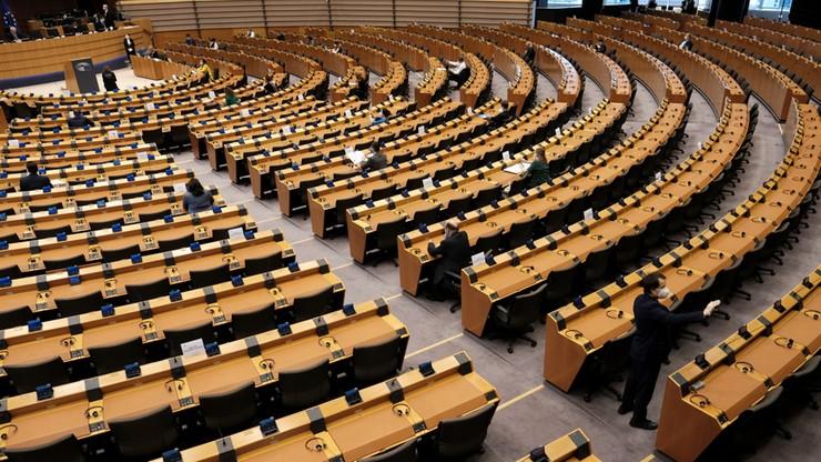 """PE przeciw cięciom w budżecie. """"Fundusz ożywienia musi być dodatkiem"""""""