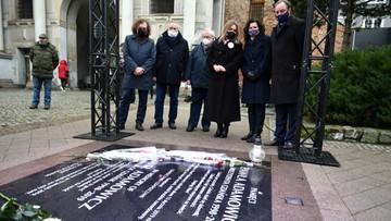Apel o zakończenie śledztwa ws. zabójstwa Adamowicza. Kilka tysięcy podpisów