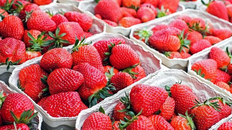 Większość Włochów uważa, że smak truskawek pogorszył się w ostatnich latach