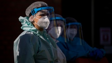 W Czechach stabilizuje się sytuacja pandemiczna
