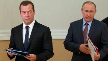 Putin krytycznie o wykluczeniu Rosji z paraolimpiady