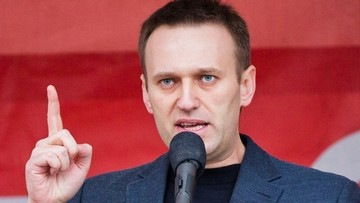 Rosja: sąd przedłużył areszt domowy prawniczki FBK i brata Nawalnego