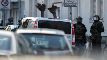Planowali atak podczas berlińskiego półmaratonu. Policja zatrzymała czterech mężczyzn