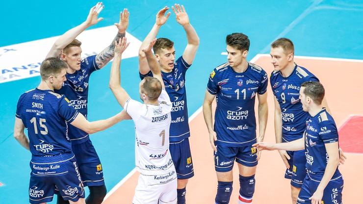 Kapitan ZAKSY: Polska siatkówka ma wszystko, by wrócić silniejsza