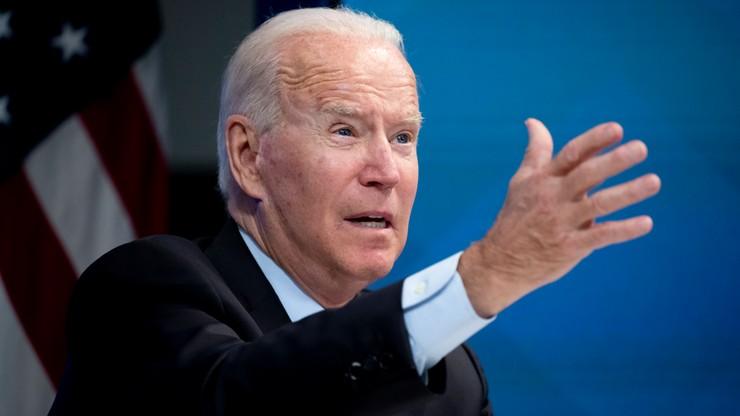 USA. Joe Biden traci poparcie. Najniższy wynik w sondażach od początku prezydentury