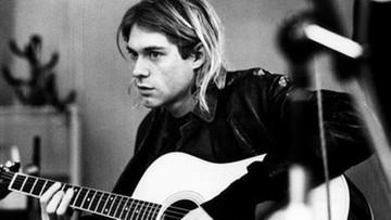25 lat temu zmarł Kurt Cobain. Właśnie ukazała się biografia lidera Nirvany