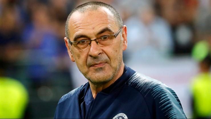 Jest zgoda Chelsea! Sarri może negocjować z Juventusem