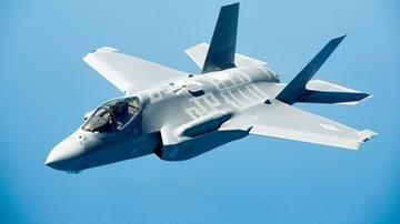 Samoloty F-35 dla Polski. Wiadomo, kiedy podpisanie umowy