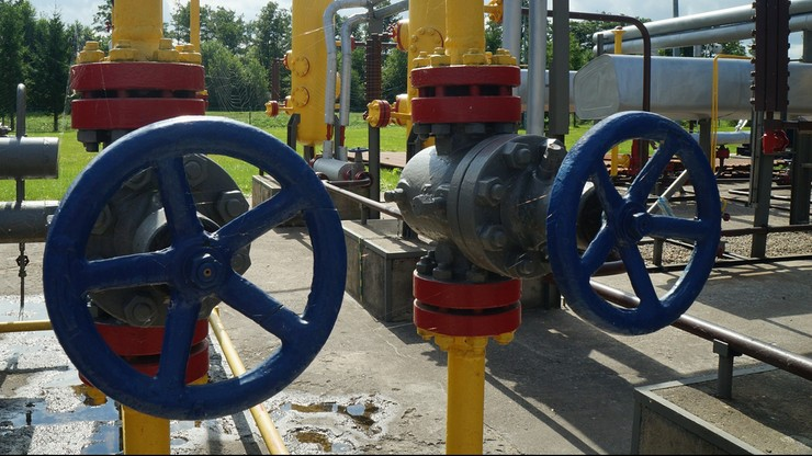 Koniec finansowania inwestycji gazowych. Decyzja Europejskiego Banku Inwestycyjnego