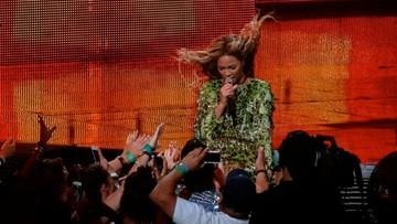 Policja vs. Beyonce. Stróże prawa bojkotują piosenkarkę