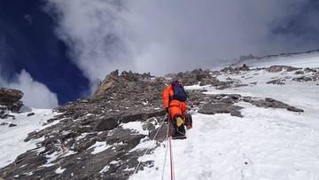 Szczyt K2 coraz bliżej. Bielecki i Urubko najbliższą noc spędzą na 7200 m