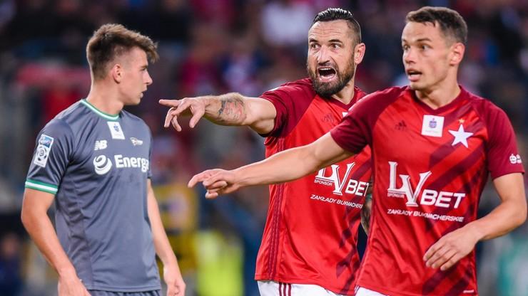 Puchar Polski: Hit w Krakowie, Legia zagra w Chojnicach