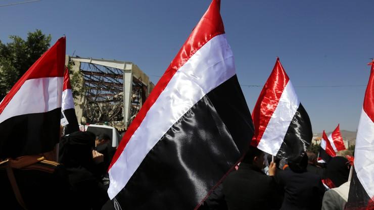 USA i Wielka Brytania wzywają do pilnego rozejmu w Jemenie