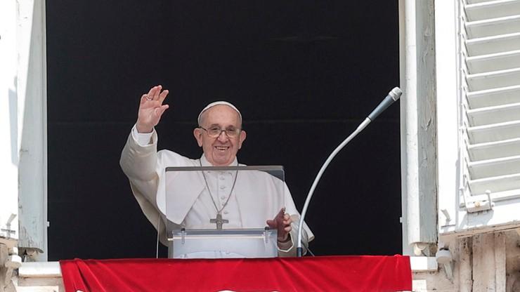 Papież Franciszek: Kościół ma zawsze kłopoty i przechodzi przez kryzysy