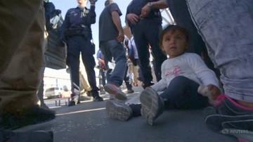 USA: 522 dzieci imigrantów ponownie z rodzicami. Rozdzielonych nadal pozostaje ich ponad 2 tysiące