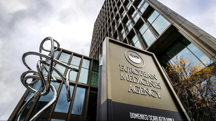 """Europejska Agencja Leków o trzeciej dawce szczepionki. """"Jesteśmy w kontakcie z producentami"""""""
