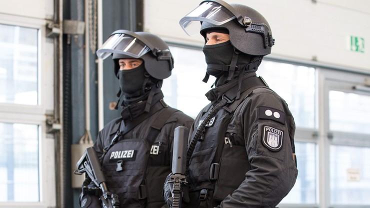 Niemcy: akcja przeciwko islamistom - rewizje w ponad 200 obiektach