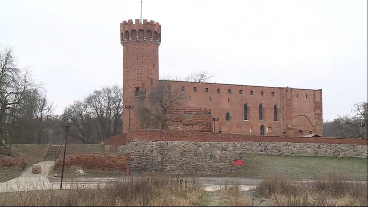 Pomylili zabytki. Promują zamek z innego województwa