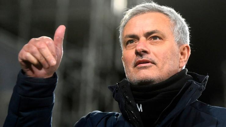 """Jose Mourinho ma nową pracę. """"The Special One"""" wraca do Włoch"""