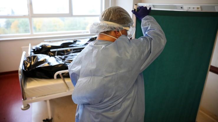 Nowe przypadki koronawirusa w Polsce. Dane ministerstwa, 27 października