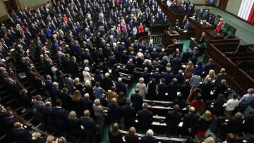 Polski Ład. Sejm skierował do komisji projekt zmian w ustawach podatkowych