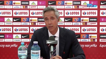EURO 2020: Paulo Sousa stawia na Dawida Kownackiego