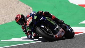 MotoGP w Wielkiej Brytanii: Transmisja na Polsatsport.pl