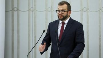 Nowy minister rolnictwa. Kim jest Grzegorz Puda?