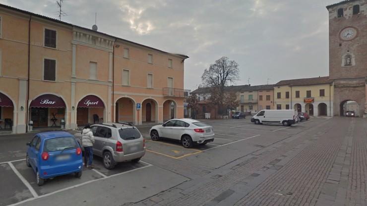 Polka zaatakowała nożami przechodniów we Włoszech. Jedna osoba nie żyje