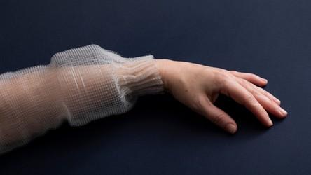 Naukowcy z MIT stworzyli pierwsze w historii programowalne włókno