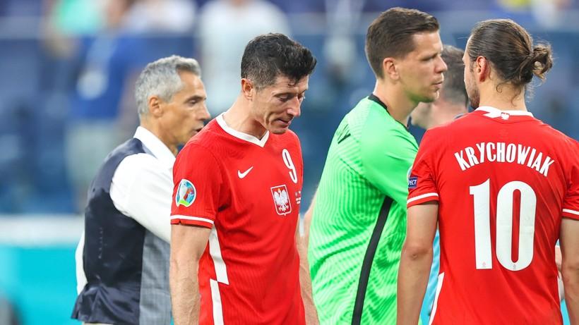 Paulo Sousa: Powinienem zdjąć z boiska Krychowiaka