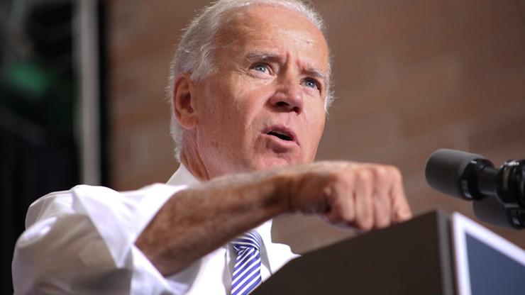 """Biden stwierdził, że """"Rosja pomaga"""" włoskiej opozycji. """"To niedopuszczalne insynuacje"""""""