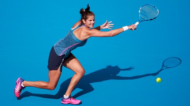 WTA w Luksemburgu: Szósty tytuł Goerges