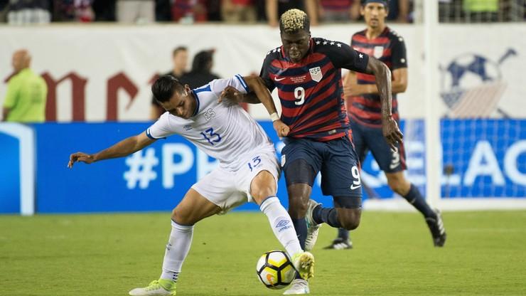 Złoty Puchar CONCACAF: Awans USA i Panamy do ćwierćfinałów
