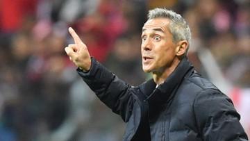Sousa: Mecz z Albanią będzie kluczowy, mamy lepszych piłkarzy